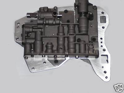 Ford C6 Full Manual Reverse Pattern Racing Valve Body **Core Required**