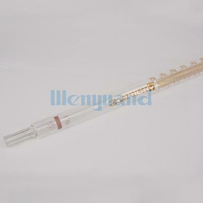 Chemistry Lab Glass Dropper Pipette 25mL With Scale Line