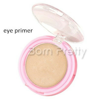 1Pc Persistent Bright Eye Primer Eye Concealer Powder Cover Up Eye Concealer