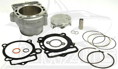Big Bore Cylinder Kit Athena P400270100011 For 350 EXC F 2012 350 XCF-W 2012