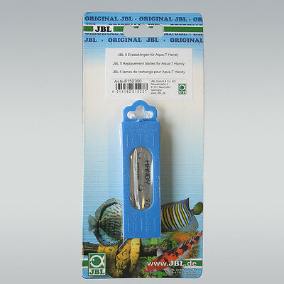 JBL Replacement Blades for Aqua-T Handy @ BARGAIN PRICE!!!
