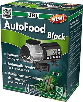 JBL Autofood BLACK (Auto Food) - Automatic Fish Feeder @ BARGAIN PRICE!!!