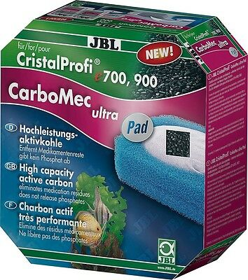 JBL Carbomec Ultra Pad CP for e700 / e701 / e900 / e901 @ BARGAIN PRICE!!!