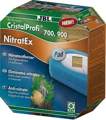 JBL NitratEx Pad CP Ultra for Cristalprofi e1500 / e1501 @ BARGAIN PRICE!!!