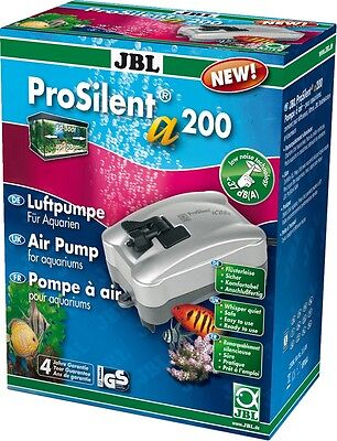 JBL ProSilent a200 Air Pump @ BARGAIN PRICE!!!