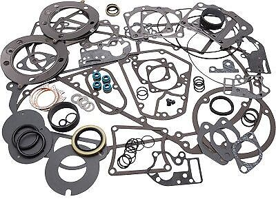 Exhaust Gaskets with Fire Ring COMETIC  C9587