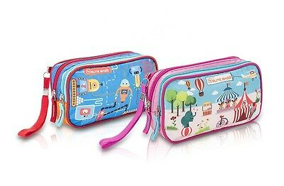 Elite Isothermal Children's Cool Bag / Case for Insulin & Diabetic Kit Organiser