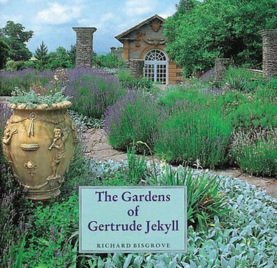 USED (VG) The Gardens of Gertrude Jekyll by Richard Bisgrove