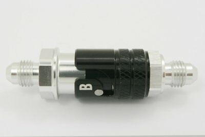 AN-8 AN8 Quick Release / Connect Racing Fittings Fuel Adaptor Oil Line