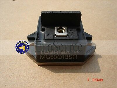 MG50Q1BS11 IGBT module for Toshiba in very good condition