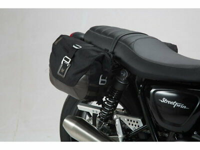 SW-Motech Legend Gear Side Bags Set Triumph Street Twin
