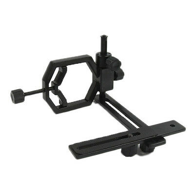 Universal Stand Metal Spotting Scopes Telescope Mounts for Camera