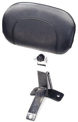 Driver Backrest Kit Mustang Smooth 79067
