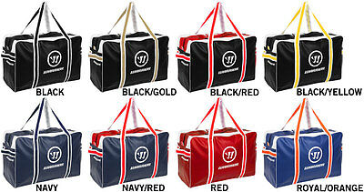 Warrior Pro Player Ice hockey Bag Detroit Red Wings White Large Canada