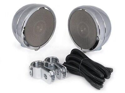 Rumble Road Premium Amplified Stereo Speakers MH Instruments  118
