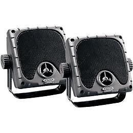 3.5in Mini Weatherproof Speakers Jensen  JXHD35