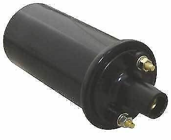 Ignition Coil 12 Volt Replaces All Coils That Use an External Resistor