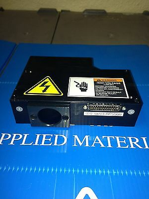 Applied Materials 0010-10973 H.O.T. Detector, Assy.  AMAT Etch