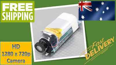 HD Wing Camera 1280x720p 30fps 5MP CMOS wide-angle Built in battery RC Plane Car
