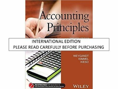 Fast ship weygandt kimmel kieso 12e accounting principles ep1 accounting principles by donald e kieso paul d kimmel and jerry j fandeluxe Image collections