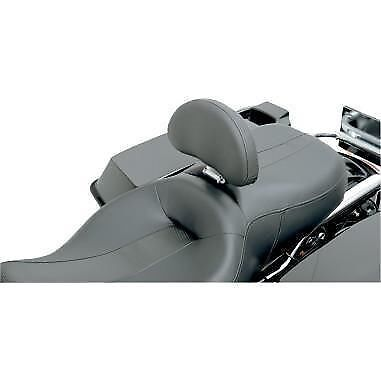 Small Pad Assembly for Driver Backrest Kit Drag Specialties 0822-0164