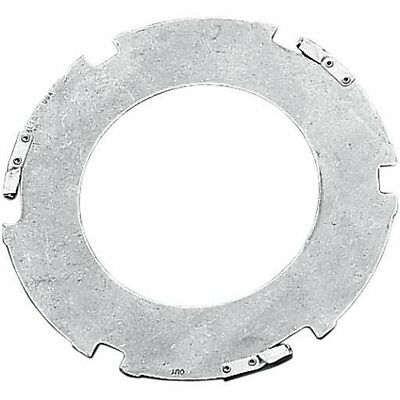 Steel Clutch Plate Kit with Anti-Rattler Alto Products  095753AD