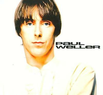 Paul Weller - Paul Weller [Deluxe Edition] [Slipcase] New Cd