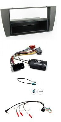 Connects2 Jaguar X Type 2002 Onwards Complete Single Din Fitting Kit