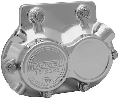Function-Formed Transmission Hydraulic Side Cover Baker  453-56C