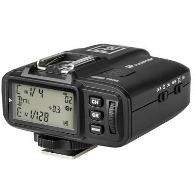 Flashpoint R2 iTTL 2.4G Wireless Transmitter For Nikon #FP-RR-R2-T-N