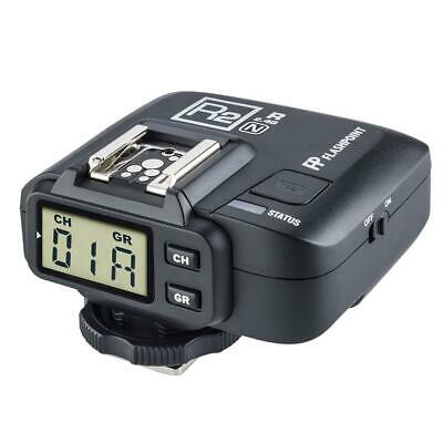 Flashpoint R2 i-TTL 2.4G Wireless Receiver For Nikon Cameras (X1R-N) #FPRRR2RN