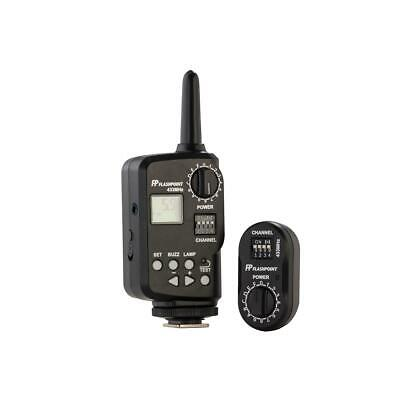 Flashpoint R1 Flashpoint Commander Transmitter and Receiver Set for Streaklight
