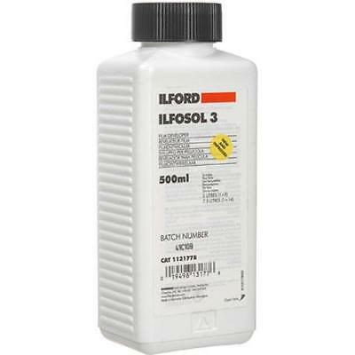 Ilford Ilfosol-3 General Purpose Developer for B/W Film #1176108
