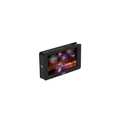 """iKan 5"""" 4K Signal Support  Touchscreen HDMI On-Camera LCD Field Monitor #DH5E"""