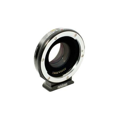Metabones Speed Booster Ultra 0.71x Adapter for Canon Lens to Micro Four Camera