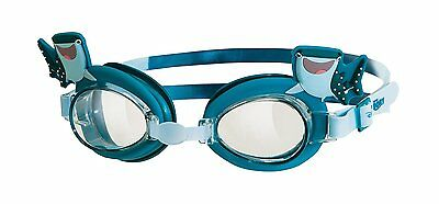 119168 NEW Zoggs Finding Dory Destiny Kids 0-6 yrs Character Swimming Goggles