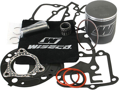 WISECO TOP END PISTON KIT Fits: Honda CR125R