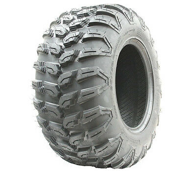 25x10.00R12  Wanda ATV high speed road legal tyre