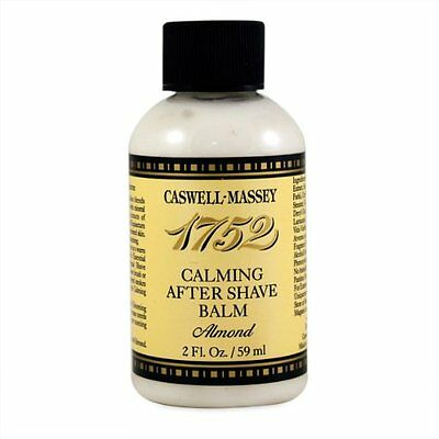 Caswell-Massey Calming 1752 After Shave Balm (2 oz.)