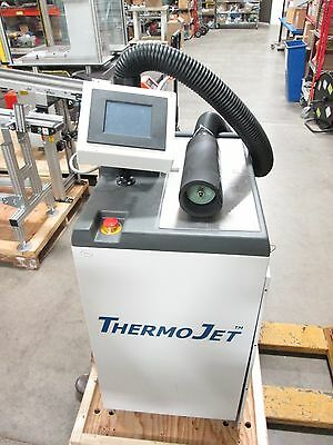 SP Scientific FTS THJ80 Thermojet Precision Temperature Cycling System 208-230V