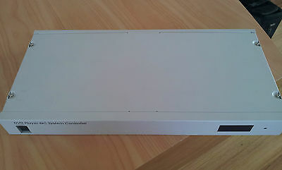 DVD QC System Controller Control 8 Infra Red Devices with one remote or PC
