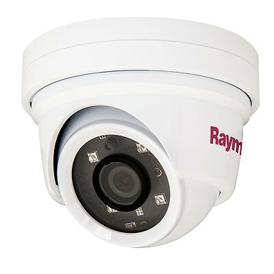 NEW Raymarine Cam220 Day  & Night Ip Marine Eyeball E70347