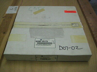 Applied Materials 0200-10173 Plate, Cover 200 MM DXZ Heater   A.K.A 0200-36630