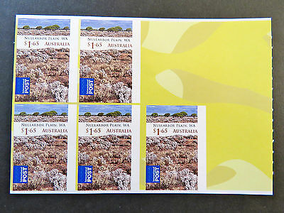 Australian Decimal Stamps: 2012 Wilderness Australia Int'l Post Sheetlet MNH