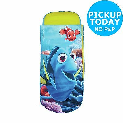 Finding Dory 2 in 1 Junior Readybed. From the Official Argos Shop on ebay