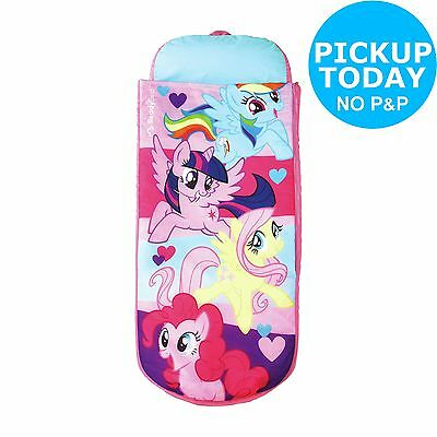 My Little Pony Junior ReadyBed Airbed and Sleeping Bag