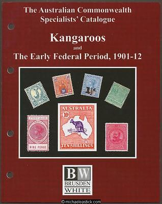 ACSC - Kangaroos and Early Federal Period 2004 Loose-leaf edition