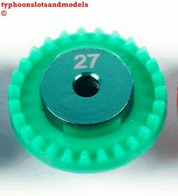 0132 CL27 Lineal Crown Gear - 27z - New