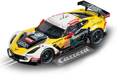"Carrera 20027519 - Evolution Chevrolet Corvette C7.R ""No.50"" Auto NEU & OVP"