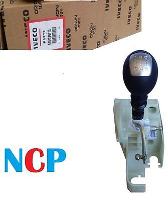 Genuine Iveco Daily 5 Speed Gear Control Lever Shift Mechanism 5801260773 06-09